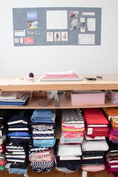 Schöne Stoffe online kaufen: die besten Shops